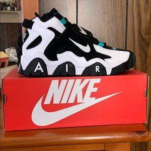 Nike Air Barrage Cabana RARE!
